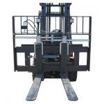 Venda de Carretons elevadors Hyundai amb cargador de forquilla adjunt