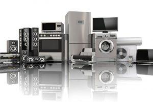 Indústria d'electrodomèstics