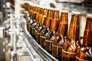 Indústria de la beguda