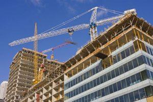 Indústria de la construcció