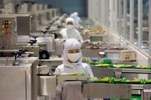 Industria alimentària
