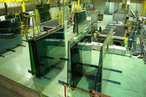 Indústria del vidre
