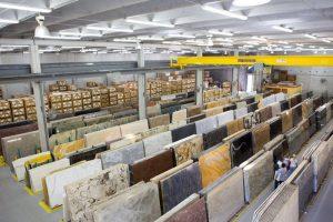 Indústria del marbre