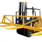 Barra de separació tipus FSNP2-4500 per a carretons elevadors