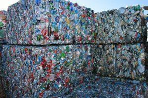 Embalatge de residus