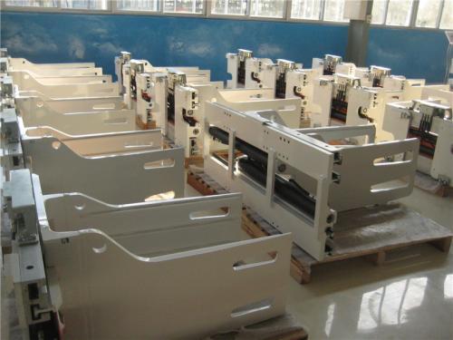 Vista de fàbrica13