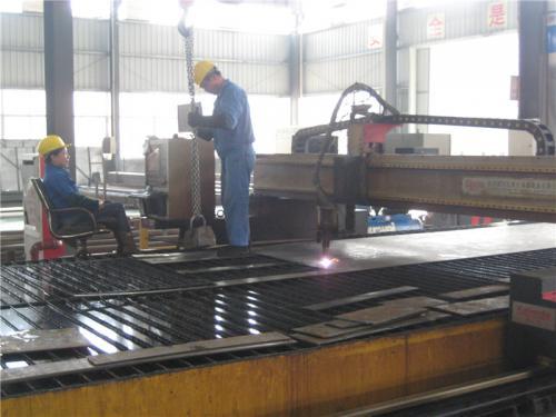 Vista de fàbrica15