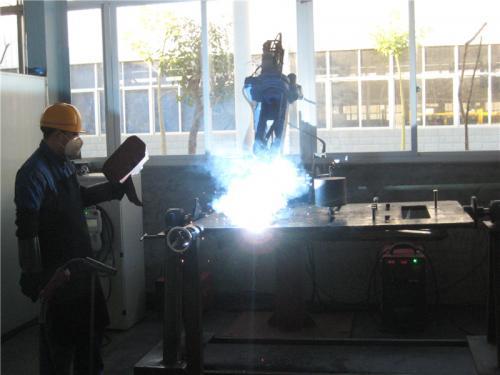 Vista de fàbrica18