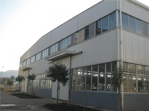 Vista de fàbrica9
